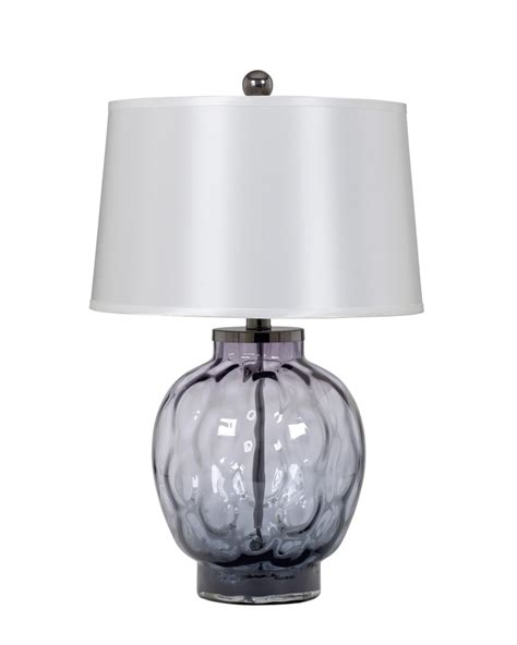 L431264 Ashley Furniture Rosabella Glass Table Lamp 2cn   Charlotte Appliance, Inc.