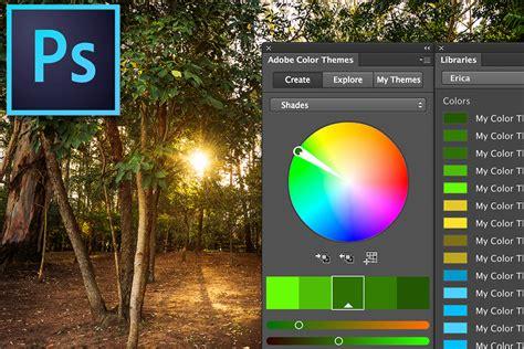 tutorial lightroom 5 em portugues dica para trabalhar com cores no photoshop photopro