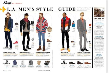 magazine layout style guide 16 best images about fashion spread ideas on pinterest