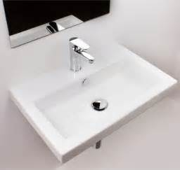bathroom wall sinks beautiful wall mount ceramic bathroom sink modern