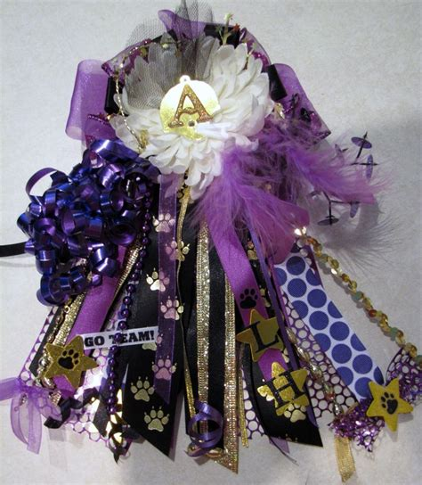 261 best homecoming mums images on pinterest