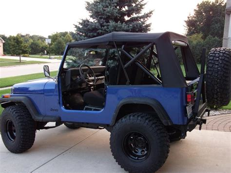 huge jeep wrangler big wheels on jeep wranglers indiana city profile forum