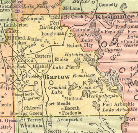 polk county florida