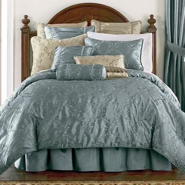 jcpenney home collection comforter jcp home madrid comforter set accessories jcpenney