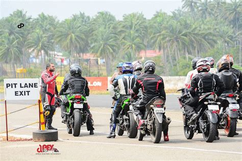 Racing Academy 11 apex racing academy motorbikes india