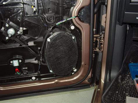 Ram Speaker how to install new audio gear in 2009 2012 dodge ram