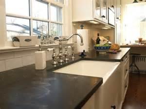 Honed Granite Countertops Why Honed Jet Mist Instead Of Granite