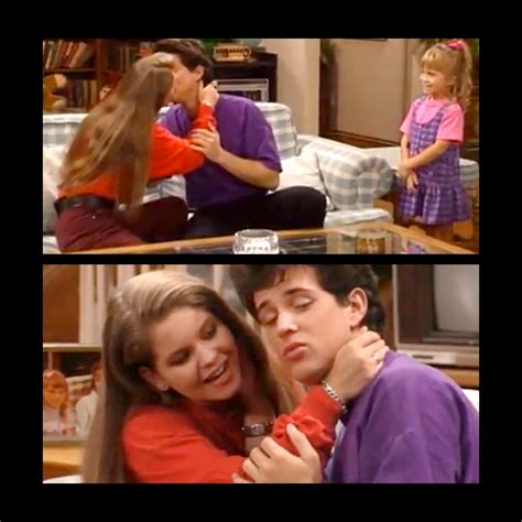 who played teddy on full house full house