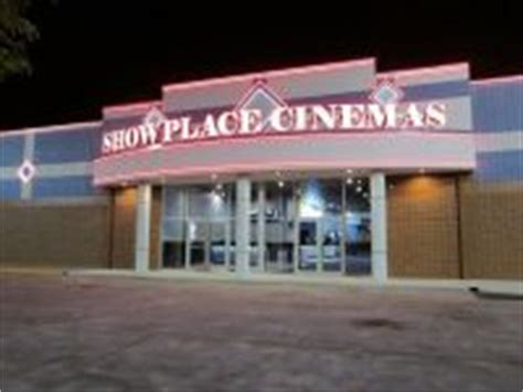 showplace theater