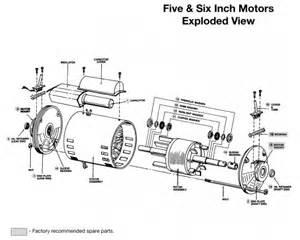 13022015 bg_5 _ 6 inch motor_exploded view_498x modern residential wiring 13 on modern residential wiring