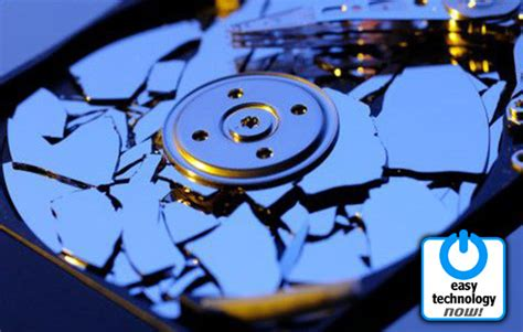 Repair Harddisk how to repair a damaged drive easy tech now
