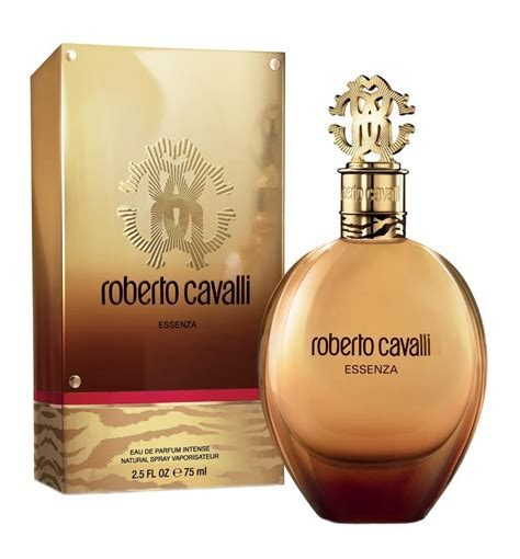 Parfum 40 Anniversaire Roberto Cavalli by Roberto Cavalli Essenza Roberto Cavalli Perfume A New Fragrance For 2015