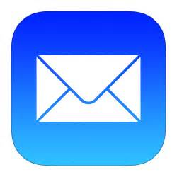 email icon mail icon ios7 style iconset iynque