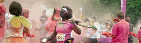 color run columbus ohio things to do in columbus oh