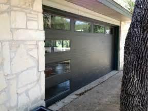 cowart door modern flush insulated door with windows