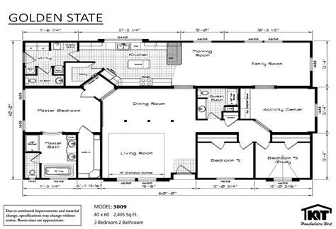 golden floor plan stout homes inc lewiston id