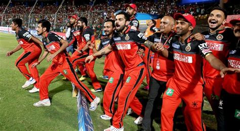 rcb all players 2017 rcb new team auto design tech