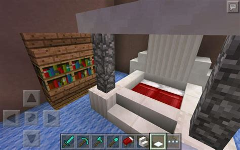 how to make a bed in minecraft pe how do you make a bed in minecraft pe bedding sets