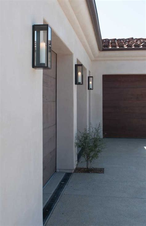 Contemporary Outdoor Lighting Fixtures 17 Best Ideas About Contemporary Light Fixtures On Pinterest Bathroom Light Fixtures