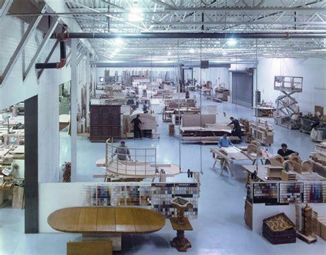 Bernhard Woodwork Ltd