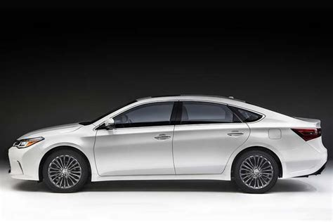 how much is a toyota avalon 2016 toyota avalon hybrid new car review autotrader