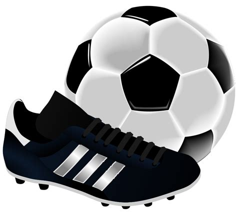 Soccer Clip Free by Soccer Cleats Clipart Clipart Panda Free Clipart Images