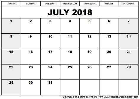printable july 2018 calendar june july 2018 calendar printable happyeasterfrom com