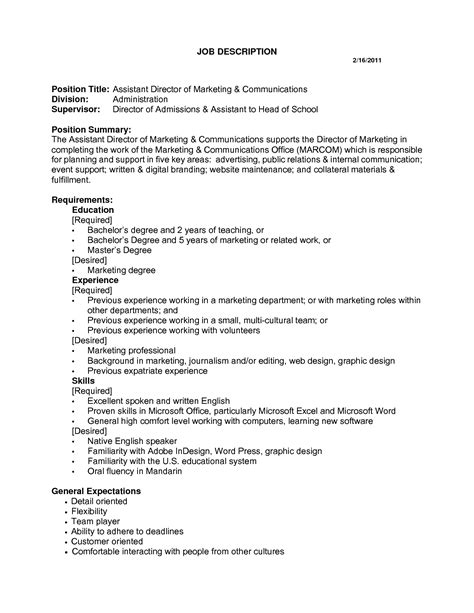 brand marketing manager assistant manager others