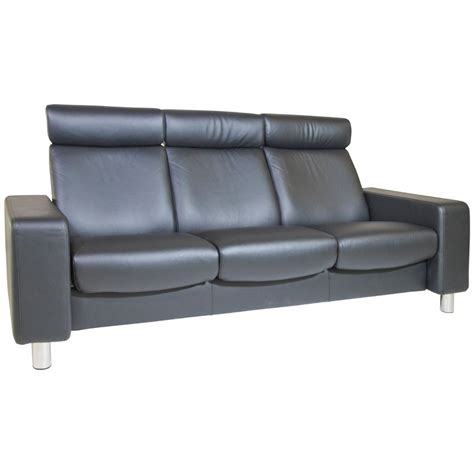 ekornes recliner prices stressless by ekornes stressless pause sofa homeworld