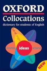 oxford collocations dictionary for مترجمی زبان انگلیسی پیام نور اهواز