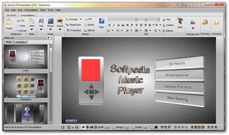 templates for aurora 3d presentation softpedia exclusive discount 50 off aurora 3d presentation