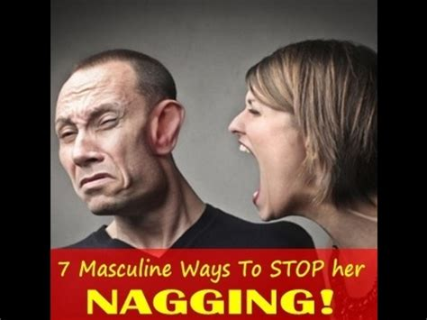 Nagging Girlfriend Meme - 7 tips on how to get your wife to stop nagging cnn ireport