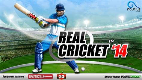 cricket play real cricket 14 is launched on play store top apps