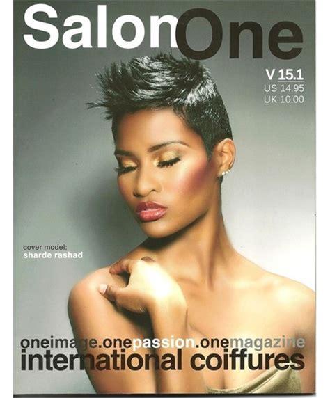 xtreme hairstyles magazine magazines salon one salon one vol 15 1 pakcosmetics