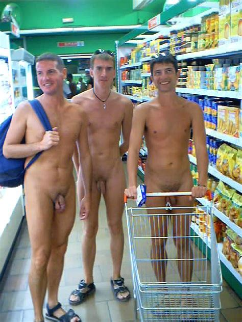 Best In Men Amazing Public Nudity
