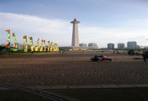 Sejarah Pergerakan Rakyat Indonesiaa Kpringgodigdo monas monumen penuh sejarah perjuangan rakyat indonesia