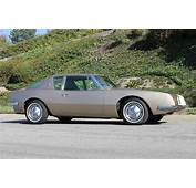 1963 AVANTI  The Vault Classic Cars