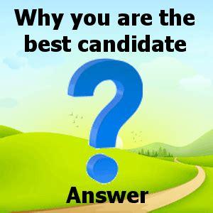 best candidate
