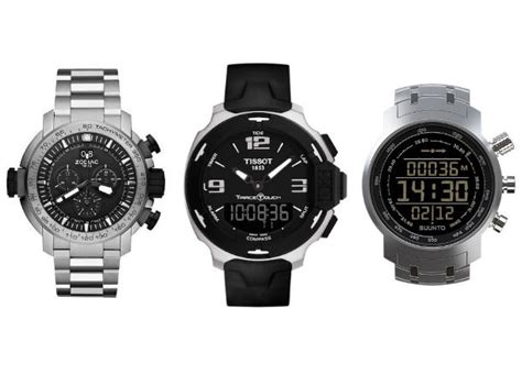 10 Best Outdoor Watches For The Action Man Dmarge | 10 best outdoor watches for the action man