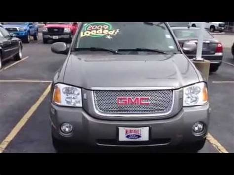 online auto repair manual 2009 gmc envoy electronic toll collection 2009 gmc envoy problems online manuals and repair information