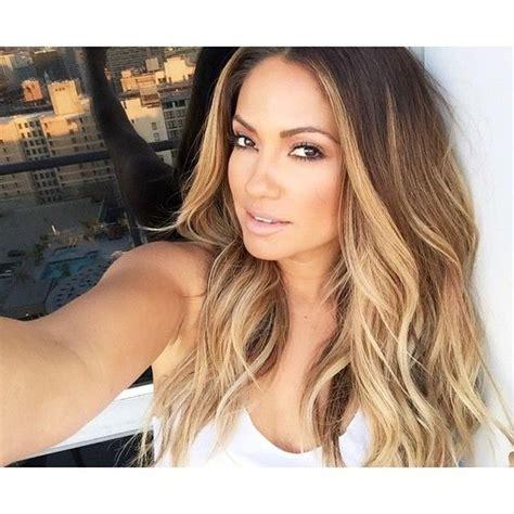 bronde hair rules gorgeous hairstyles pinterest
