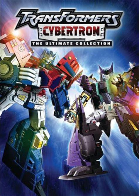 cybertron (anime) | teletraan i: the transformers wiki