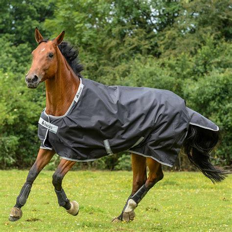 Bucas Horse Rugs by Smartex Extra Bucas