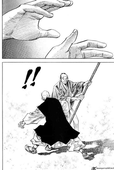 Vagabond, Chapter 67 - Kami izumi Ise no Kami Hidetsuna