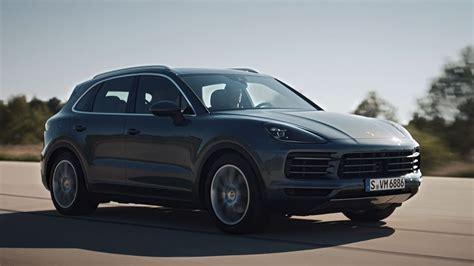 Porsche Cayenne Videos by Noul Porsche Cayenne Prezentare Video
