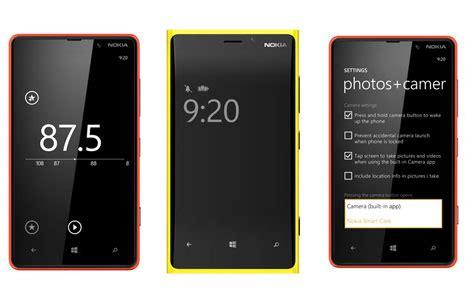 nokia annuncia l'inizio del rilascio di windows phone 8