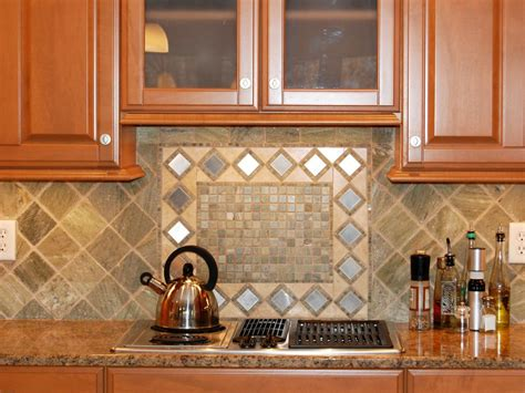 Diy Kitchen Backsplash Tile 11 Beautiful Kitchen Backsplashes Diy Kitchen Design Ideas Kitchen Cabinets Islands