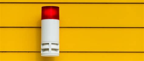 what causes false alarms in home alarm systems