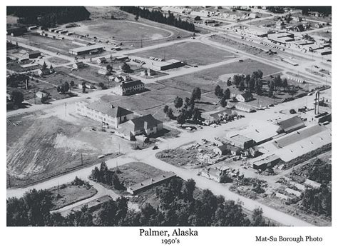 the trading post history of a colony project building