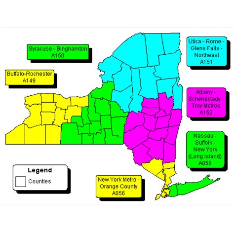 zip code map new york city new york state regional zip code wall maps swiftmaps com
